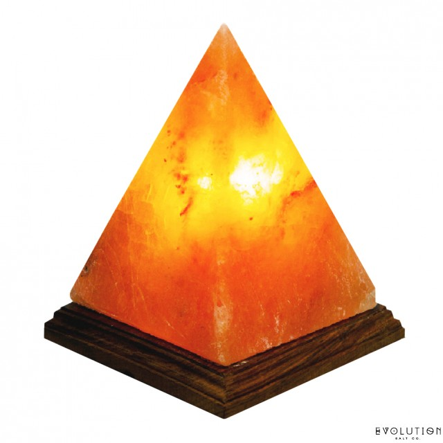 Health Food Specialists Brands Products Evolution Himalayan Crystal Salt Lamps
