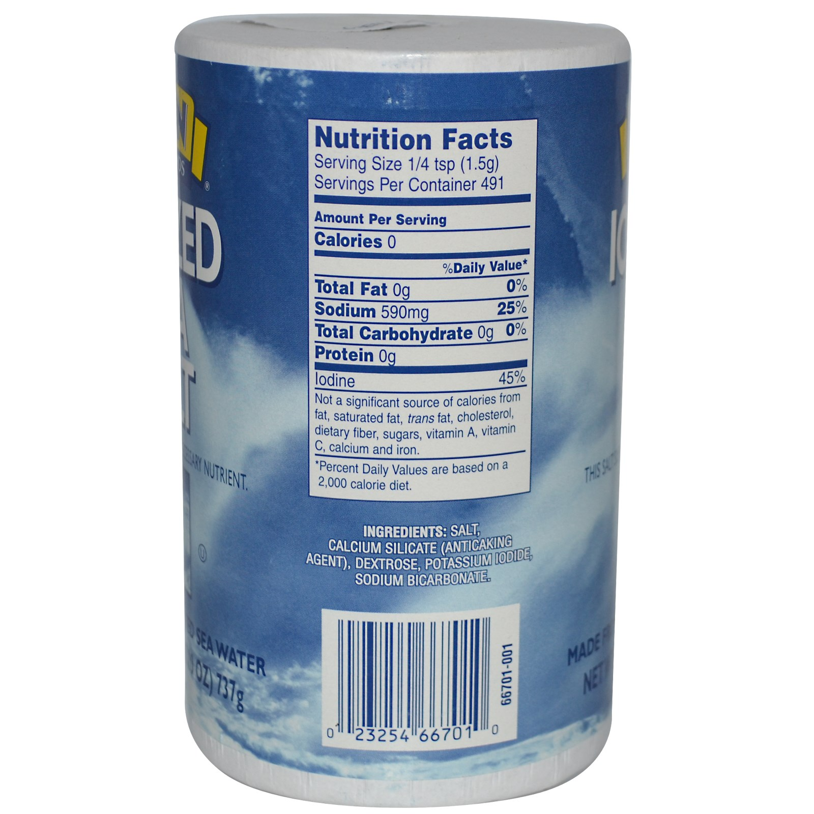 Salt Calcium Silicate : Health food specialists brands products hain pure foods