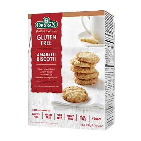 Health Food Specialists Brands Products Orgran