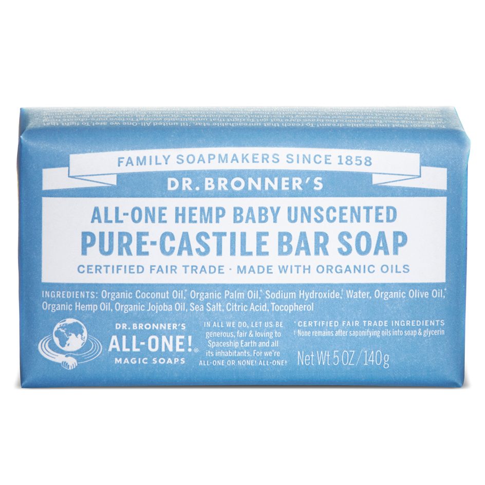 Health Food Specialists Brands Products Dr  Bronner's Magic